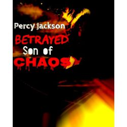 Percy Betrayed