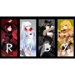 Chapter Thirty Two- Fanfics galore | Ask the characters of RWBY