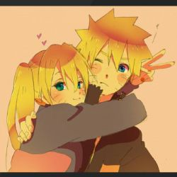 Enter: Natsumi and Naruto Uzumaki! | The Uzumaki Twins