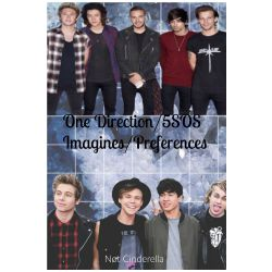 You Two Fight and You Walk Out 5/5 | One Direction/5SOS Imagines