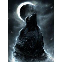 My Best Friend The Giant Mutt (Yandere!Werewolf X Reader)