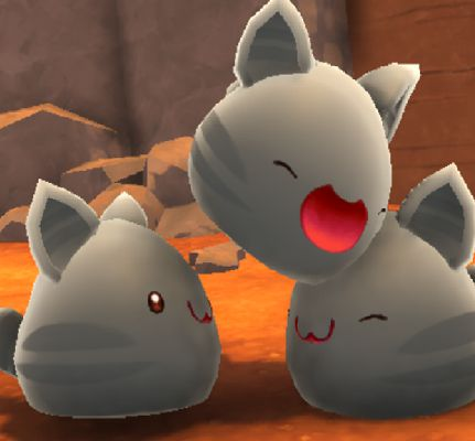 Do you know The Slimes in Slime Rancher? - Test