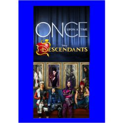 Once Upon a Time: Descendants