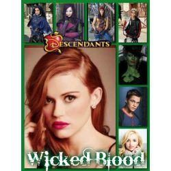 Truly Rotten | Wicked Blood | Disney Descendants (Carlos