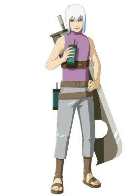 Suigetsu Hozuki   Naruto One Shots