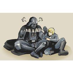 Luke Skywalker Fanfiction Stories