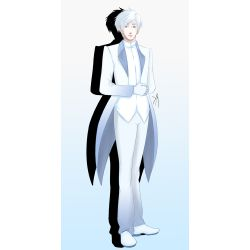 Male!Weiss Schnee x Reader Ramblings of the Conscience