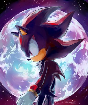 Sonic Shadow The Hedgehog X Female Human Reader Various One Shots Requests Permanently Closed