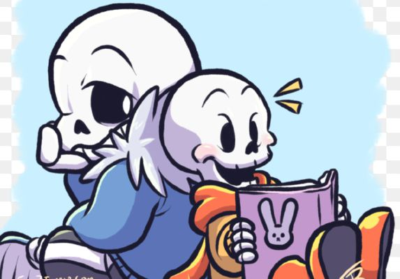 Are you Sans or Papyrus? - Quiz