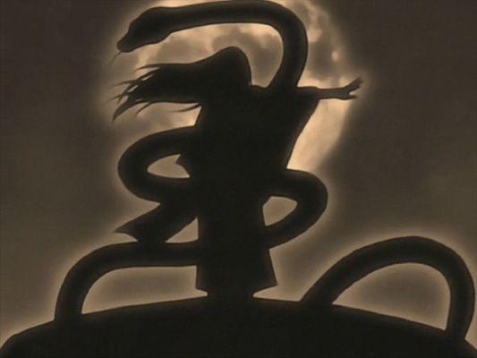 Healing *Orochimaru* | Naruto one shots