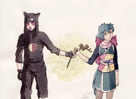 ASDGAJAKKABDA asdgajakkabda Naruto anime Anime