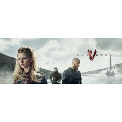 Which Viking character are you? Quiz