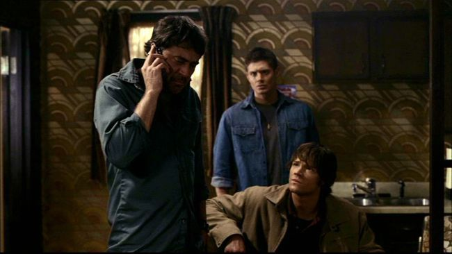 21.1 Salvation | The Family Business [Supernatural] [1]