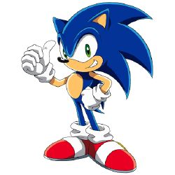 Adventures Of Sonic The Hedgehog Stories