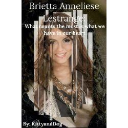 Brietta Anneliese Lestrange - A Harry Potter Fanfiction