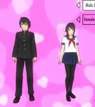 Ayano Aishi x Reader x Taro Yamada — The Kind Ones | Yandere