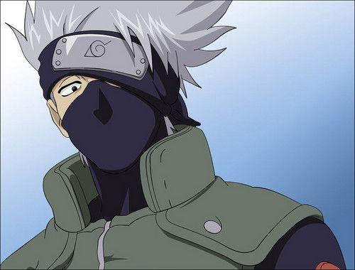 A missing void * Kakashi Hatake * | Naruto one shots