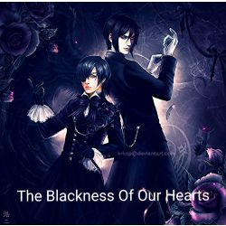 Black butler undertaker x reader
