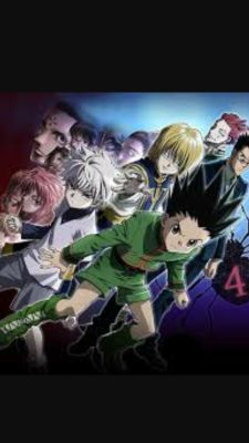 Which Hunter X Hunter character is your soulmate - Quiz