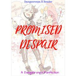 Chapter 20: Amnesia | Promised Despair | Danganronpa x