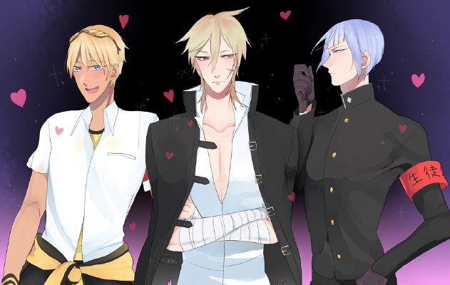 Hot Mess | Male Rivals × Chubby! Reader [Pt 1] | Under the