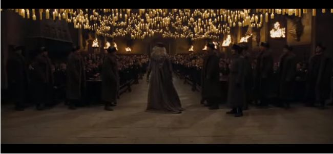 The First Day In Hogwarts A Girl In Durmstrang A Harry Potter Fanfic Remake It is located in the northernmost regions of norway or sweden. harry potter fanfic remake