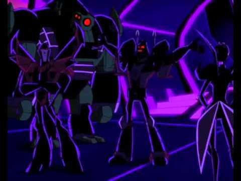 Yandere Blitzwing x reader | Bad guys x reader