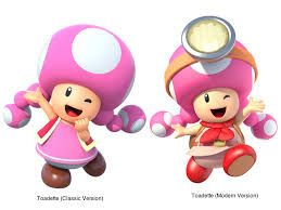 Treasure Hunt Toadette X Reader | Mario characters X Reader one shots