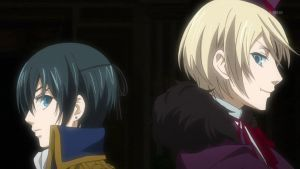 Ciel x Abused!Reader x Abusive!Alois:the One who help you smile