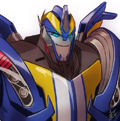 TFP Smokescreen x Cybertronian!Seeker!Reader | Transformers