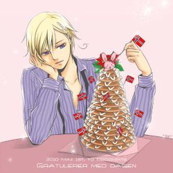 Baby, It's Cold Outside-Norway X Reader One Shot (Hetalia)