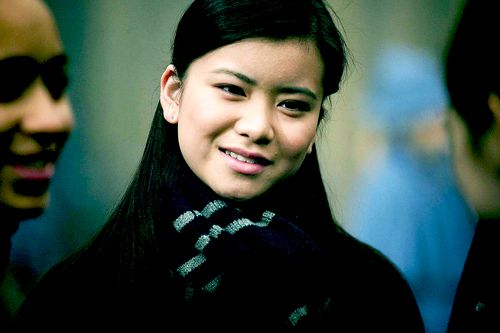 delaney diem archer ] - [ cho chang ] - [ harry potter ] | Role-Play
