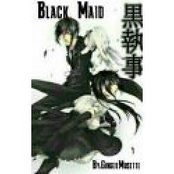 Black Butler Demon Reader