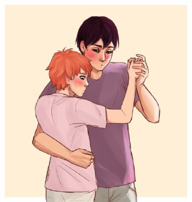 The Best Things Happen While You're Dancing (Kageyama Tobio
