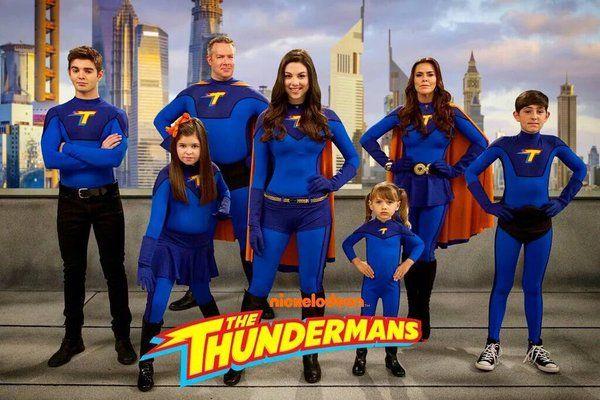 Thundermans chloe