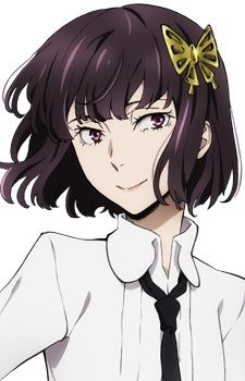 Which Bungou Stray Dogs Character are you - Quiz