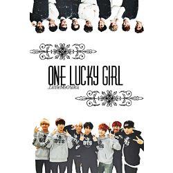 One Girl [BTS x Reader x EXO]