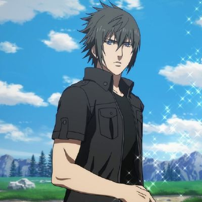Family | Noctis x Reader One-Shots
