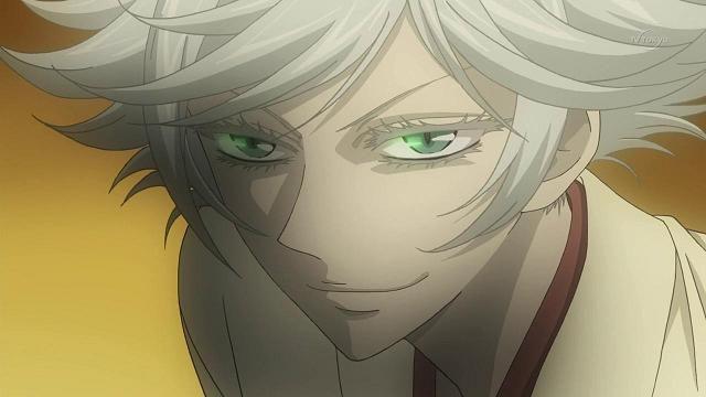 Yandere!Mizuki (Kamisama Kiss) - My White Snake | Yandere