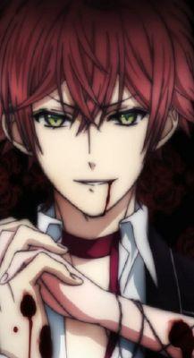 Yandere Ayato Sakamaki x Reader-Bloodlust | Anime One-Shots