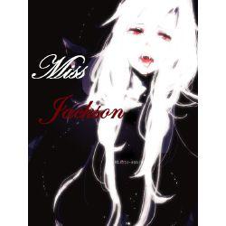 Miss Jackson (Dark!/Hetalia x Reader x 2pHetalia)