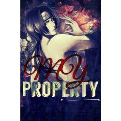My Property [ Itachi Uchiha ]