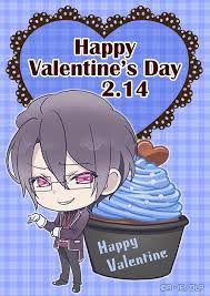 Valentine day   Diabolik lovers boyfriend scenarios