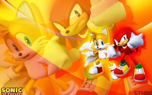 How You Meet P 2 Sonic Boyfriend Scenarios