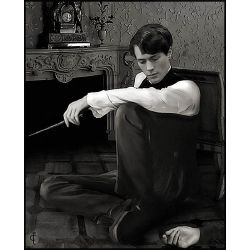 Tom Riddle Love