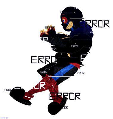 Error!Sans X Reader oneshot (Request) | Undertale and AUs