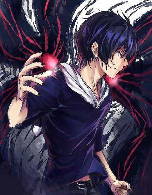 Ayato~ My perious human | Love bites (Anime Yandere x reader