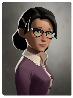 TF2: Miss Pauling X Male Reader | Various One-Shots