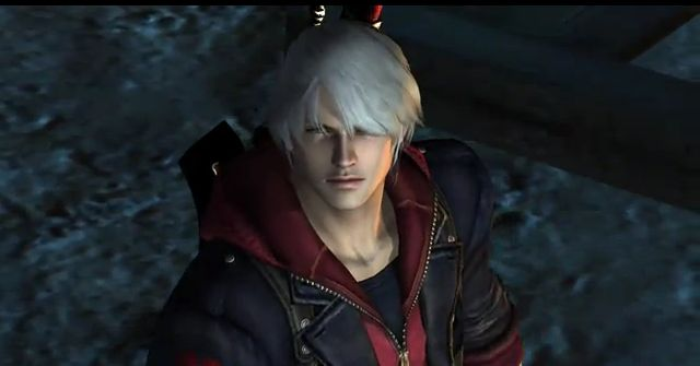 I'm A Demon ( Nero x Reader )   Devil May Cry One-Shots