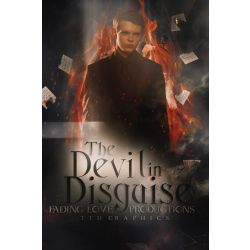 The Devil In Disguise [Peter Pan x reader]